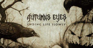 Autumn Eyes 2