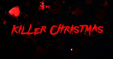 Killer Christmas 1
