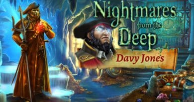 Davey Jones 1
