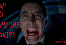 Top 10: Vampire Movies