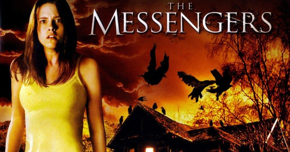 Horror Movie Review: The Messengers (2007) - Games, Brrraaains & A ...