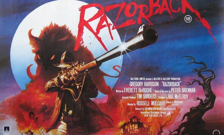 Razorback 1