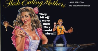 Flesh Eating Mothers 1