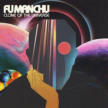 Fu Manchu 1
