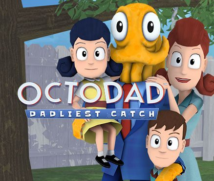 Octodad: Dadliest Catch Free Download