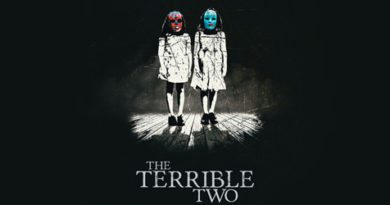 Terrible Two 1