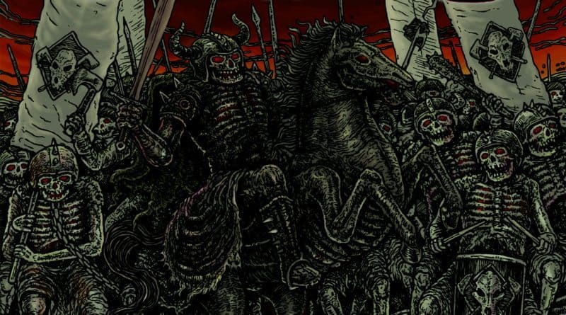 Extermination 1