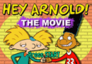 Game Review: Hey Arnold! The Movie (Game Boy Advance)