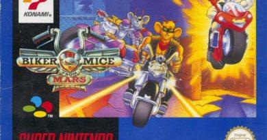 Biker Mice 1