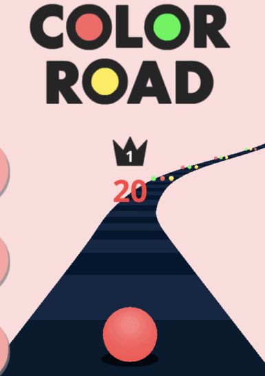 Game Review: Color Road (Mobile - Free to Play) - Games ...