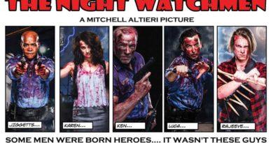 Night Watchmen 1