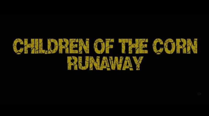 Runaway 1