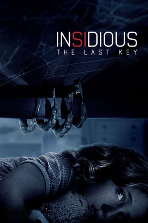 Horror Movie Review Insidious The Last Key 2018 Games Brrraaains A Head Banging Life