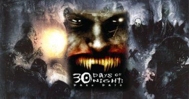 Dark Days 1