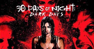 Dark Days 6