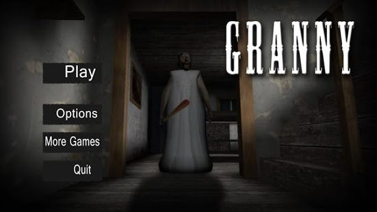 Game Review: Granny (Mobile - Free to Play) - Games