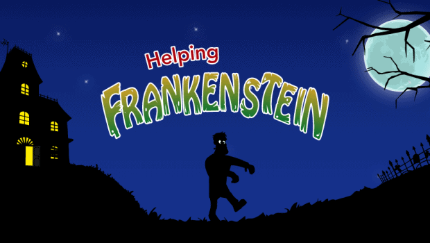 Helping Frankenstein 4