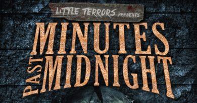 Minutes Past Midnight 1