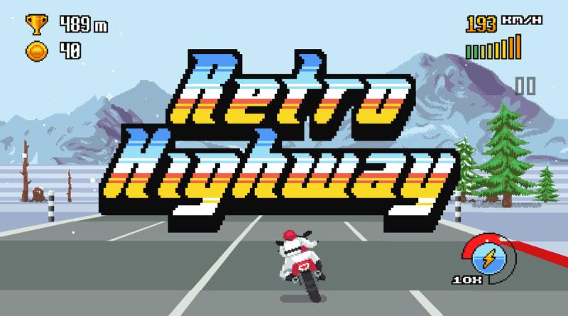 Retro Highway 1