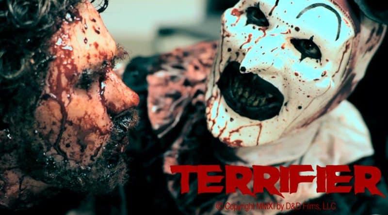 Terrifier 1