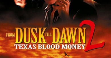 Texas Blood Money 1