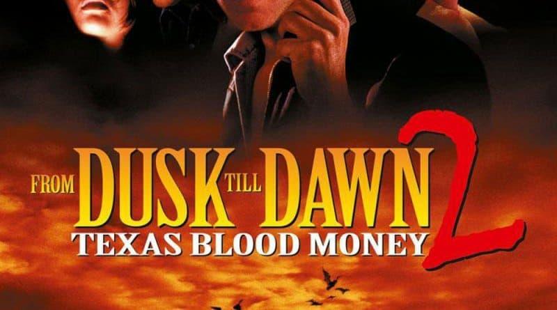 Texas Blood Money 1