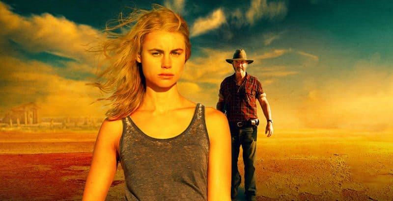 Wolf Creek TV Series 1