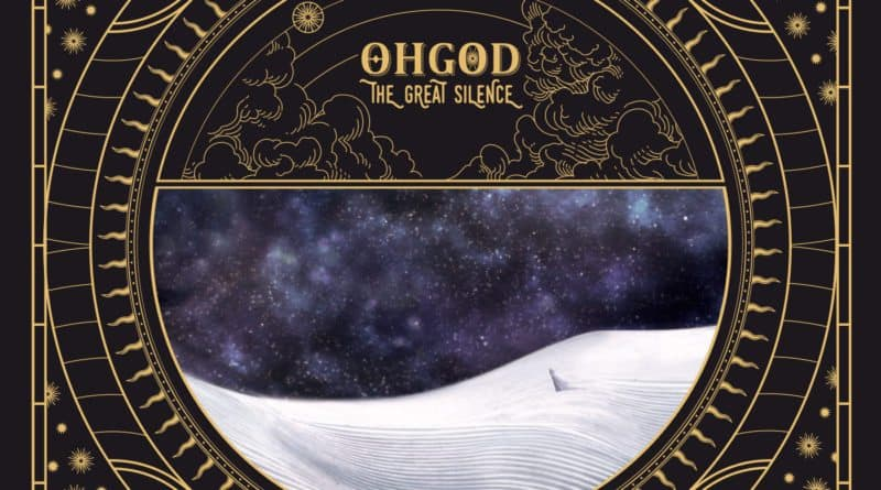 OHGOD 1