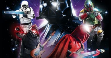 Galactic Empire 1