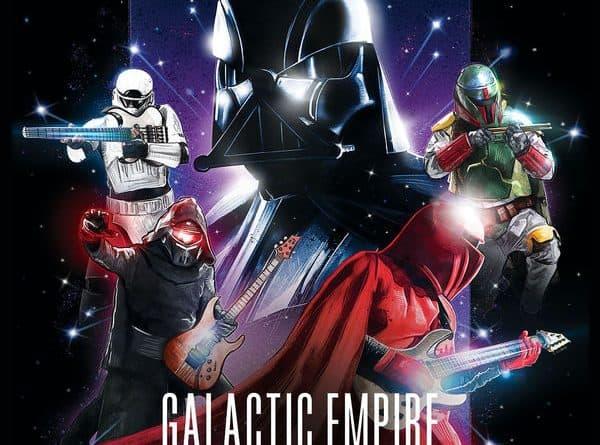 Galactic Empire 1