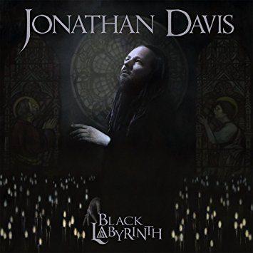 Jonathan Davis 1