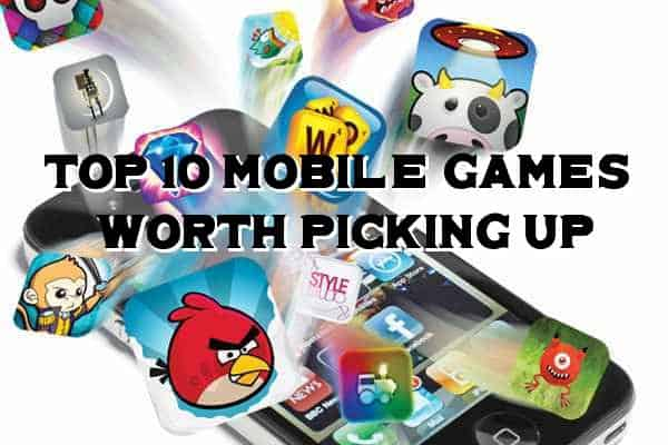 Mobile Games 2