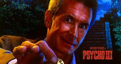 Psycho III 1