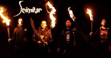 Scimitar 2