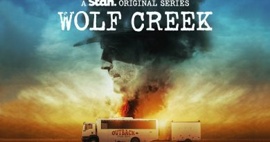 Wolf Creek Season 2 1