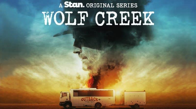 Wolf Creek Season 2 1