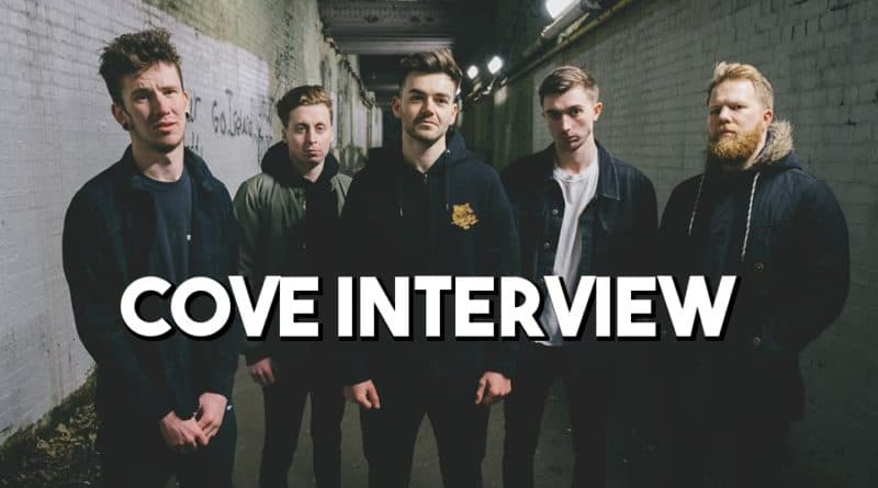 Cove Interview 1