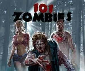 101 Zombies 1