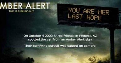 Amber Alert 1
