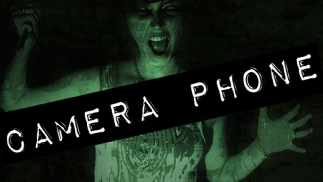 Horror Movie Review: Camera Phone (2012)