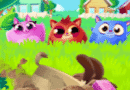 Game Review – Cookie Cats Blast (Mobile – Free to Play)