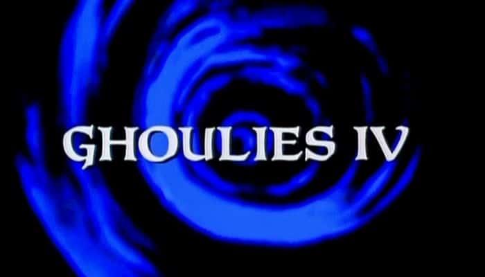 Ghoulies IV 1