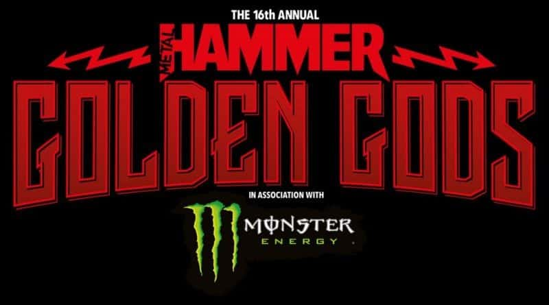 Golden Gods 1