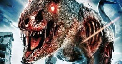 Jurassic Dead 1
