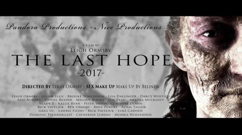 Last Hope 1