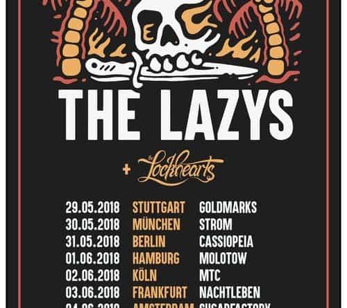 Lazys 2