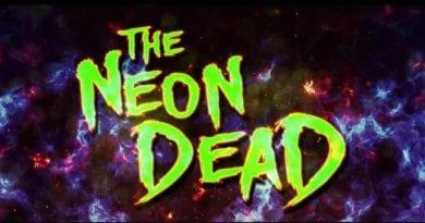 Neon Dead 1