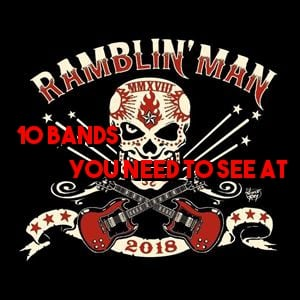 Ramblin 2