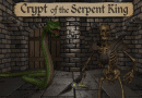 Game Review: Crypt of the Serpent King (Xbox One)