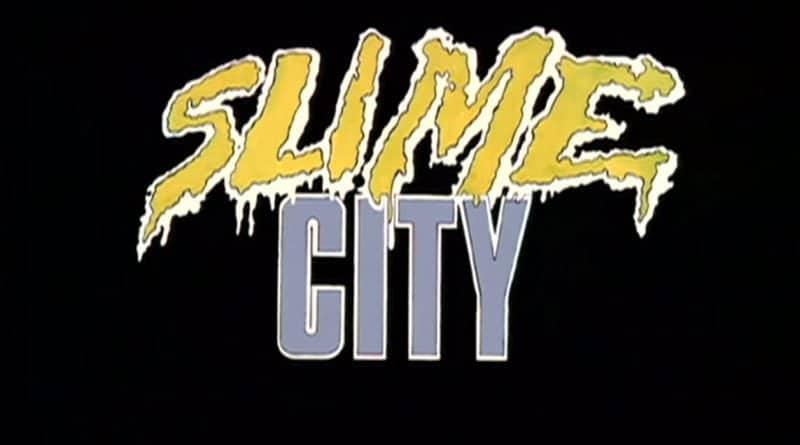 Slime City 1